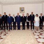 الجزائر.. فنيش رئيسًا للمجلس الدستوري ومصادر: تعيينه مؤقت