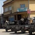 الجيش الليبي يسيطر على محاور طرابلس