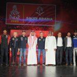 السعودية تعلن استضافة رالي داكار في يناير المقبل