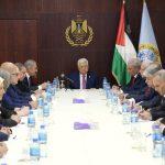 الرئيس عباس يدعو حماس للتوجه للمصالحة.. ويؤكد رفض استلام أموال المقاصة