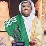 سلطان السبهان ثالث سعودي يفوز بلقب