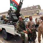 وكالات إغاثة تطالب مجلس الأمن بحماية من تقطعت بهم السبل وسط القتال في ليبيا