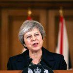 رئيسة وزراء بريطانيا: لغة ترامب عن عضوات بالكونجرس