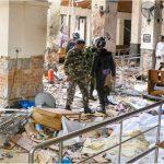 ارتفاع حصيلة ضحايا تفجيرات سيرلانكا إلى 156 قتيلاً