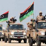 مظاهرات في بنغازي رفضا للعدوان التركي على ليبيا
