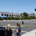 منفذ إطلاق النار على الكنيس اليهودى فى كاليفورنيا له صلة بحريق مسجد