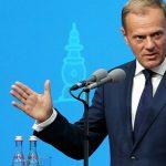 توسك يرفض اقتراح ترامب بإعادة ضم روسيا لمجموعة الدول السبع