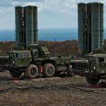 روسيا تبدأ تسليم تركيا أنظمة إس-400 في يوليو