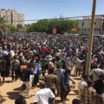 بيان ثلاثي مشترك: على السودان تقديم خطة للانتقال السياسي