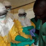 في يوم واحد.. تسجيل 27 حالة إصابة بالإيبولا في الكونجو الديمقراطية