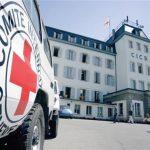 الصليب الأحمر: شحنة مساعدات جديدة تصل فنزويلا في مايو