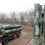 الكرملين: روسيا تعتزم تسليم تركيا منظومة إس-400 في يوليو