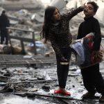 الخارجية: الهدم الجماعي للمنازل والمنشآت وسيلة الاحتلال لمحو الوجود الفلسطيني