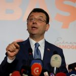 رسميا.. إعلان مرشح المعارضة التركية رئيسا لبلدية إسطنبول