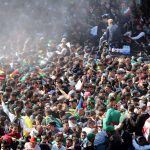 رويترز نقلا عن وسائل إعلام جزائرية: بوتفليقة قد يستقيل هذا الأسبوع