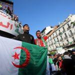 الجمعة الـ38.. المظاهرات تتجدد في الجزائر ضد الانتخابات