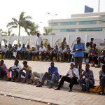 اعتصام السودان.. أيهما أقرب الفض أم الحل السياسي؟