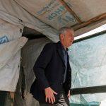 مفوض الأمم المتحدة للاجئين: نحو 1500 مهاجر محاصرون في طرابلس وحياتهم في خطر