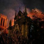 الاستعانة بلعبة إلكترونية في ترميم كاتدرائية نوتردام