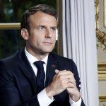 ماكرون: اتفاق فرنسا وإيران على بحث شروط استئناف المحادثات النووية
