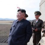 زعيم كوريا الشمالية يشرف على تجربة سلاح تكتيكي جديد