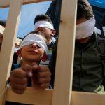 في ذكرى يوم الأسير الفلسطيني
