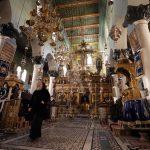 مهمة في دير سانت كاترين لحفظ مخطوطات مسيحية نادرة