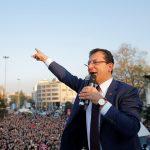 رئيس بلدية إسطنبول يخضع للعلاج بعد ثبوت إصابته بكورونا