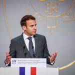 ماكرون: الأولوية الحالية لقادة الاتحاد الأوروبي هي النمو الاقتصادي