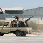 قوات المجلس الرئاسي الليبي تعلن شن هجوم مضاد قرب طرابلس