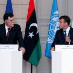 رد فرنسي على تصريحات وزير داخلية حكومة الوفاق الليبية بشأن الجيش الوطني