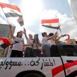 مصر.. أجواء إيجابية تحيط بالاستفتاء على التعديلات الدستورية