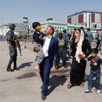 مسلحون يهاجمون وزارة الاتصالات الأفغانية في وسط كابول