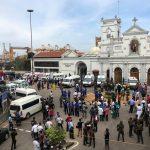 42 قتيلا على الأقل في تفجيرات سريلانكا