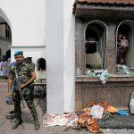العالم ينعي ضحايا تفجيرات سريلانكا في عيد القيامة