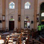 رئيس سريلانكا سيعلن حالة الطوارئ بعد تفجيرات عيد القيامة