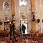 متحدث باسم حكومة سريلانكا: شبكة دولية ضالعة في التفجيرات