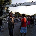 زلزال بقوة 6.5 درجة يضرب جنوب الفلبين