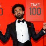 صور| محمد صلاح في حفل «تايمز» لتكريم أكثر 100 شخصية مؤثرة في العالم