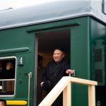 زعيم كوريا الشمالية يغادر روسيا عائدا لبلاده مدعوما من بوتين