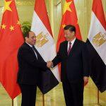 إنفوجرافيك| مبادرة الحزام والطريق.. تعاون مثمر بين مصر والصين