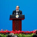 السيسي: مصر طورت قدراتها لتكون مركزا إقليميا لتداول الطاقة