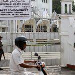 استقالة قائد الشرطة في سريلانكا.. ودعوات لتجنب المساجد والكنائس