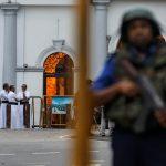 أمريكا ترجح وجود مخططات إرهابية جديدة في سريلانكا