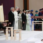 بعد 30 عاما من الحكم .. إمبراطور اليابان يعلن تنازله عن العرش