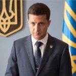 رئيس أوكرانيا يبدي استعداده للقاء بوتين في مينسك