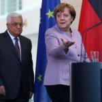 ميركل: السلطة الفلسطينية تواجه تحديات سياسية واقتصادية واجتماعية صعبة