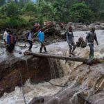 مصرع 18 شخصا غالبيتهم من الأطفال في تساقط أمطار غزيرة في أوغندا