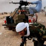 مراسلنا: اشتباكات مسلحة بالعاصمة الليبية طرابلس