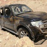 قوات الأمن المصرية تعلن مصرع أخطر مجرم في الصعيد